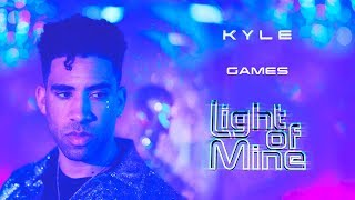 KYLE - Games [Audio]