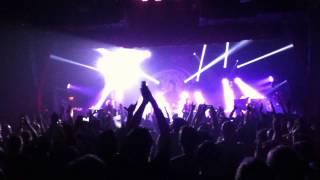 Kasabian - Club Foot - Live in Philadelphia 03-21-12