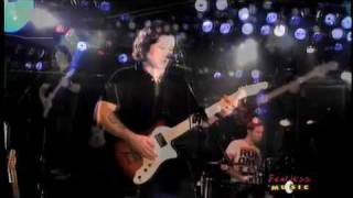 Marcy Playground - Sex and Candy - Live on Fearless Music