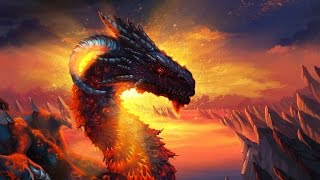 EPIC DRAGON Free Intro Templates After Effects , Cinema 4d + Free Download\ free templates
