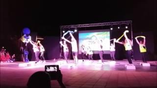 Zumba® Step - Sexy/Hora Loca