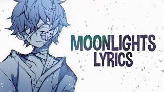 「Nightcore」→ Moonlight (XXXTENTACION/COVER) - Lyrics