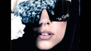 Lady Gaga Paparazzi (Official Instrumental)