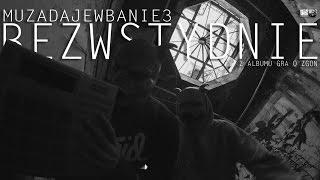 Muza Daje w Banie 3 - Bezwstydnie ( 4k music video )