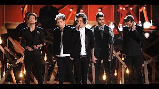 They Don't Know About Us (Official Video) - One Direction