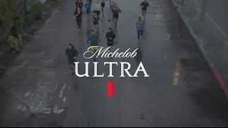 Live ULTRA Run Club