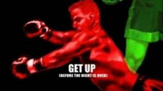 Get Up (Before the Night is Over) - Technotronic ft Ya Kid K