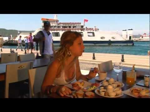 Hotel Limani Canakkale bogazında ki İnci