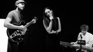 Holding on - Gregory Porter (cover by Double Soul ft Valentina Tioli) // session 2