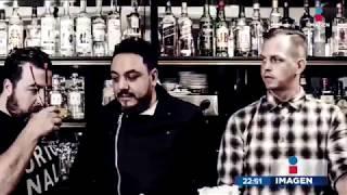 Asaltan a la banda Molotov   Noticias con Ciro Gómez Leyva