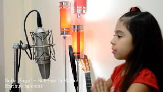 Enrique Iglesias - SUBEME LA RADIO ft. Descemer Bueno, Zion & Lennox (Cover)