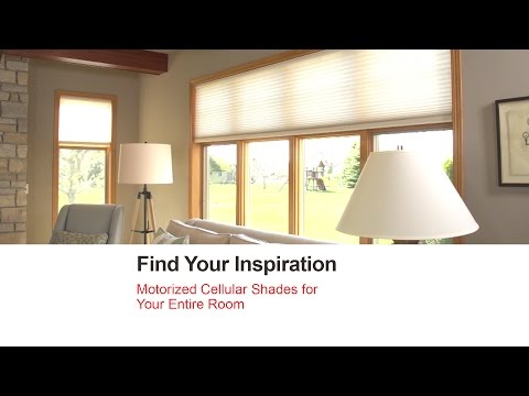 Motorized blinds and shades costco bali blinds and shades for Bali blinds motorized remote control