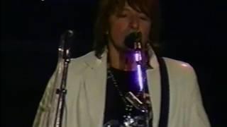 Bon Jovi - It's My Life (Tokyo 2001)