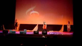 Rita Guerra/Beto - Cavaleiro andante ( Inês Torres Silva ) 2012