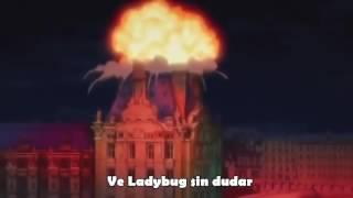Canción de ladybug español latino