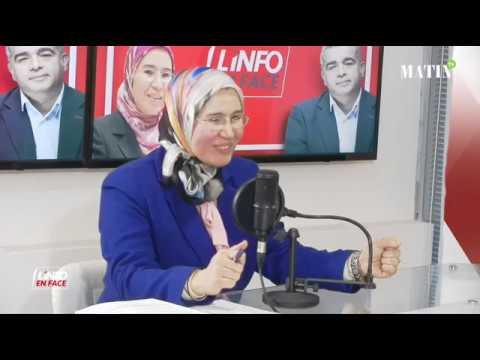 Video : De la politique à l'écologie en passant par l'économie, Nezha El Ouafi nous dit tout
