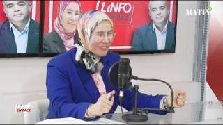 De la politique à l'écologie en passant par l'économie, Nezha El Ouafi nous dit tout