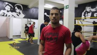 Entrevistamos Hector Santiago, um dos grandes nomes do Brasil no Glory of Heroes BR