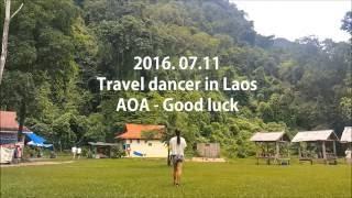 [K-POP cover dance] AOA - Good luck