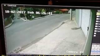 Não se iluda com ruas vazias!