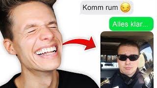 WhatsApp Nachrichten, Die An Die FALSCHE Person Geschickt Wurden