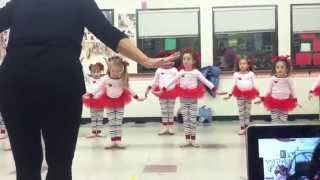 Colleen Twinkle Shining Star Ballet