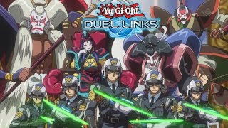Yu-Gi-Oh! Duel Links - Normal Duel Theme (5DS)