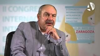 """Juan Antonio Planas: """"La inteligencia emocional es clave para la felicidad"""""""