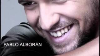 Pablo Alborán - Cuando te alejas