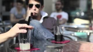 JOIN THE GAP - Gli Ostaggi - Estate 2012