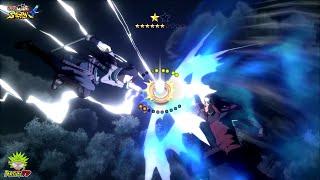 Naruto Ultimate Ninja Storm 4 - Sasuke Story Mode Gameplay Screenshots