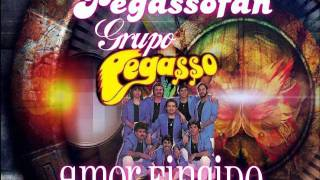 GRUPO PEGASSO AMOR FINGIDO