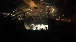 Orelsan - Le chant des sirènes - Aucard de Tours, le 07/06/2012 (2)