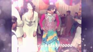Hot Mujra Mehndi Function Punjab 3 2015 New