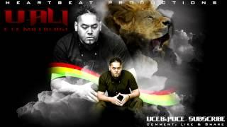 U-Ali - E Le Matalasi [Cover]