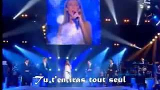 IL Divo &  Celine Dion -  I BELIEVE IN YOU Lyrics