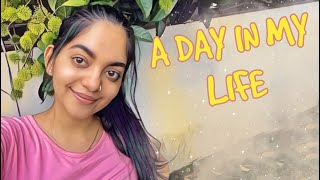 A Day In My Life | Ahaana Krishna