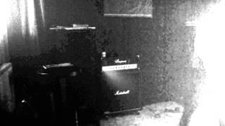 Black Night Deep Purple Cover