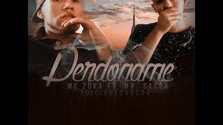PERDONAME - Mc Zuka Ft. Mr. Sacra (MAGISTRAL PRO.) 2016