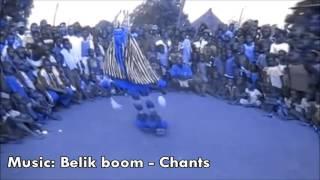 Índio Fritando.. Belik boom - Chants