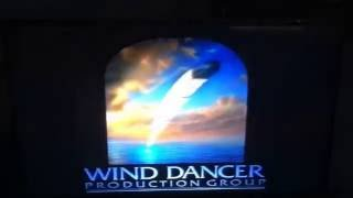 Hostage Productions Wind Dancer Productions Group Touchstone Television Buena Vista International