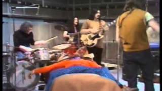 Frank Zappa and The Mothers of Invention - King Kong (1968 at BBC) 3/3