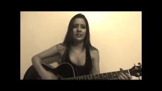 Vanessa Balduino - Beija eu (Marisa Monte cover)