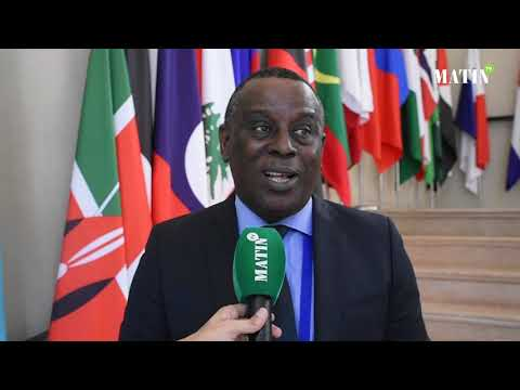 Video : #World_Policy_Conference: Déclaration de Cheikh Tidiane Gadio