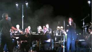 GBO Oldtimer Bigband - As long as I'm singing live in Change