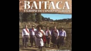 Morena Faceira - Baitaca e Grupo Do Fundo da Grota