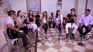 Padre Nuestro (Cantado) Coro Cantaré