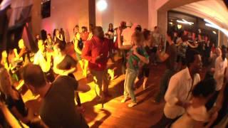 Ben el salsito kongo - Dj & Dancer - Mr Salsa Dura