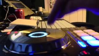 Magneto powers with pioneer ddj sx