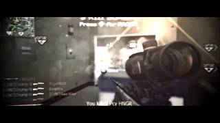 FeedZ FE Cod4 Edit ft Chomp IV